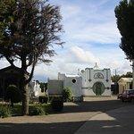 Cementerio Municipal - Punta Areans