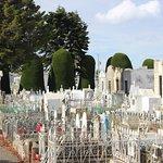 Cementerio Municipal - Graves - Punta Areans