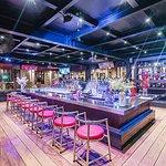 Dynasty Bar