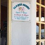 Bilde fra Sambo's Restaurant