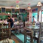 At Rose Cafe