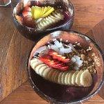 Nalu Bowls Shelter Bali Foto