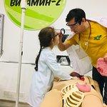 Изучение медицины не только интересно, но и весело!