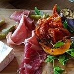ภาพถ่ายของ Assaggini Wine & Tapas Bar