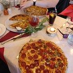 Foto van Woozza Wood Fired Pizza