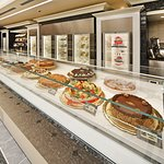 Zalatimo Brothers for Sweets, Quality & Mouth Watering Cakes & Patisseries.