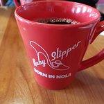 ภาพถ่ายของ The Ruby Slipper Cafe