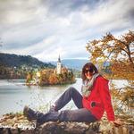 Bled_SloveniaCilka