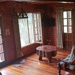 El mejor lugar de Iguazu y Ezequiel un genio