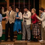 Buddy Holly's Happy Days playing in Edmonton April 5th - May 19th!