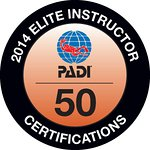 Elite instructor 2014