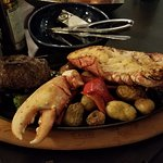 Bilde fra Lucky You Beef & Seafood