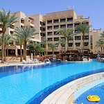 Pool - InterContinental Aqaba Resort Photo