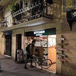 Foto de Kitchen Barcelona