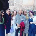 In the coranic school with Ali guide tour