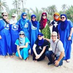 Become Touareg people with Ali guide tour