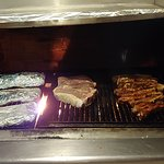 Foto de Los Gringos BBQ