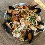 Elgano Italian Restaurant Foto