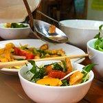 Ảnh về Cumulus Vietnamese Restaurant