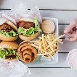 Betty's Burgers & Concrete Co.照片