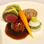 Voila Cote D'Azur Restaurant
