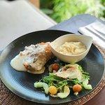 Bild från Vincent's Restaurant
