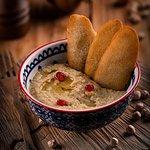 ჰუმუსი/Hummus