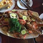 Zdjęcie J.L.H. Restaurant