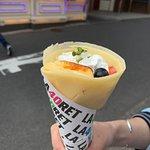 Photo of Cafe Crepe Laforet Harajuku (Strawberry House)