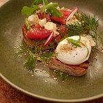 Foto van Graze Urban Cafe & Delicatessen