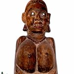 Experience tribal art collection