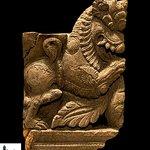 Vyali Hindu dragon