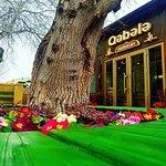 Foto de Gabala Old City Restaurant