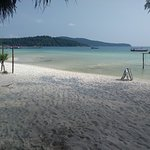 The Big Easy Koh Rong Samloem Foto