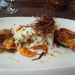 Zdjęcie Hotel-Restaurant de L'ecluse