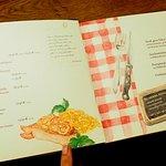 menu - beef dishes