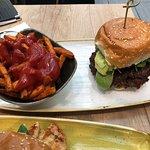 Le Burgerの写真