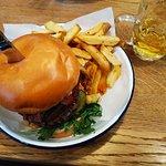 Foto di Honest Burgers - South Kensington