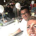 YO! Sushi - Highcross Leicester照片