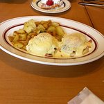 Photo of Eggs'n Things, Odaiba
