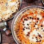 Pompeii Pizza Corkの写真