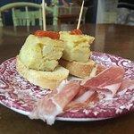 La Luna Cafe Tapas Bar fényképe