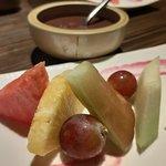 宽心园精致蔬食料理照片