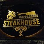 Foto de Cappadocia Steak House