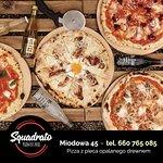 Photo of Squadrato Pizza
