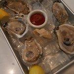 Foto de South Ridge Street Seafood Grill
