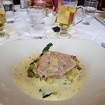 Bilde fra JWs Brasserie