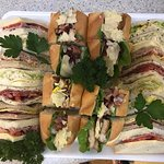 Need Catering for an event? Give us a call!