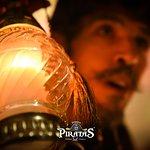 Porto dos Piratas Famalicão