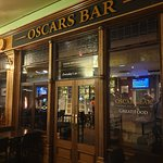 Foto de Oscars Bar & Kitchen